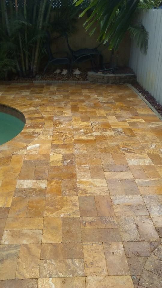 Top Paver Company In Charlotte