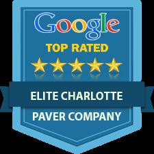 elite charlotte paver company